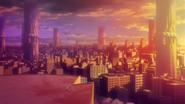 Nanagou Anime