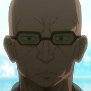 Wiki - Uzu Kibune Anime