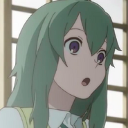 Wiki - Midoriko Amano (Anime)