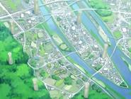 Sakurashin Town