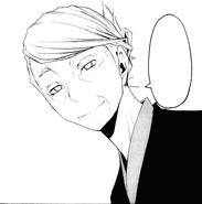 Machi Yarizakura Manga 1