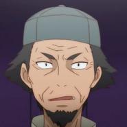 Wiki - Jinroku Yotsuya Anime