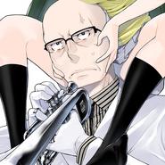 Wiki - Uzu Kibune Manga 2