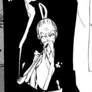 Wiki - Usuzumi Iyo Manga