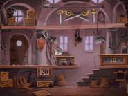 Morshus Shop
