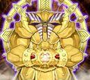 Exxod, Maître de la Garde
