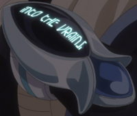 Ep006 Aoi's duel disk
