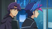 Ep001 Shoichi and Yusaku