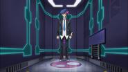 Ep004 Yusaku in his Hidden room