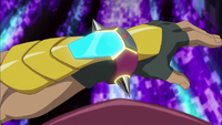 Ep004 GO's duel disk