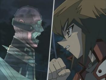 Yu-Gi-Oh! GX - Episode 014