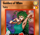 Goddess of Whim (BAM)