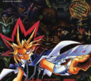 Yu-Gi-Oh! Power of Chaos: Yugi the Destiny promotional cards