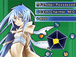 Familiar-Possessed - Eria-WC09