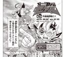 Yu-Gi-Oh! D Team ZEXAL - Chapter 011