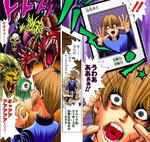 Kaiba's Experience of Death