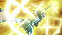 Yuma's Shining Draw