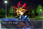 Yami Yugi-NTR