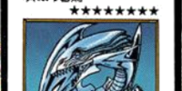 Gallery of Yu-Gi-Oh! manga cards (color)