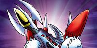Laser Cannon Armor (anime)