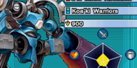 Koa'ki Meiru Rooklord (character)