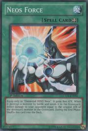 NeosForce-LCGX-EN-C-1E