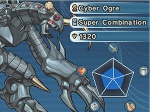 CyberOgre-WC07
