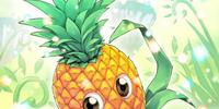 Naturia Ananas