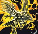 Drago Alato di Ra
