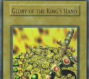 Glory of the King's Hand