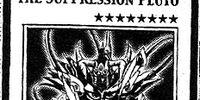 The Suppression Pluto (manga)