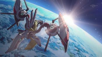 Yu-Gi-Oh! ARC-V - Episode 075