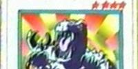 King Rex (Toei)