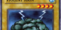 Violent Rain