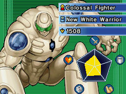 Colossal Fighter-WC09