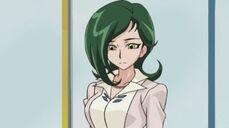 Mrs. Mizuki