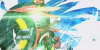 Yu-Gi-Oh! ARC-V - Episode 098
