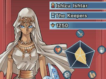 Ishizu Ishtar