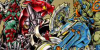 Diskblade Rider (character)