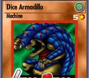 Dice Armadillo (BAM)