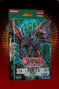 Structure Deck: Dragon's Roar