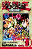Yu-Gi-Oh! Duelist - Volume 016