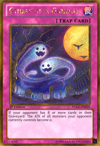 What Is Your Favorite Unusual Card Yugioh