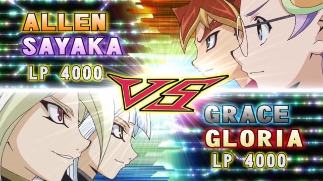 File:Gloria & Grace VS Allen & Sayaka.png