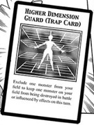 HigherDimensionGuard-EN-Manga-GX