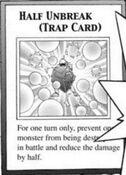 HalfUnbreak-EN-Manga-ZX