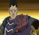 Thelonious Viper (Tag Force)