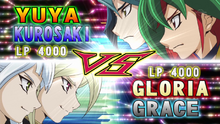 Yuya & Shay VS Gloria & Grace