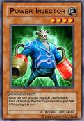 PowerInjectorVG-YGOO