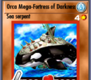 Orca Mega-Fortress of Darkness (BAM)